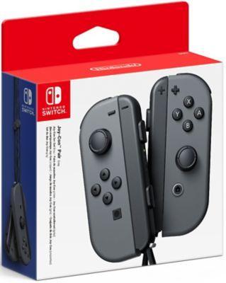 Manette Nintendo Paire de