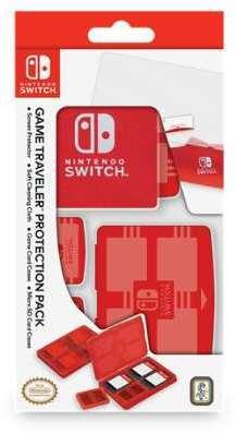 Pack de protection pour Nintendo