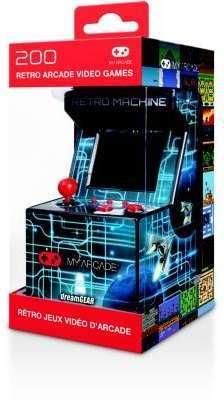 Console rétro My Arcade Mini