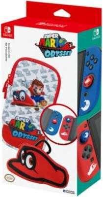 Accessoire Hori Set Mario