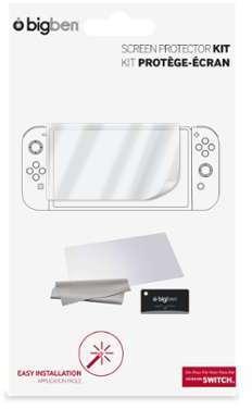 Protection écran pour Nintendo