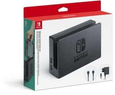 Accessoire Nintendo Ensemble