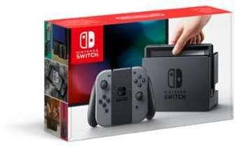 Nintendo Switch paire de Joy-Con