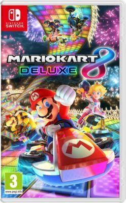 Jeu Switch Nintendo Mario
