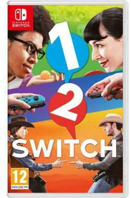 NNTENDO 1-2-Switch