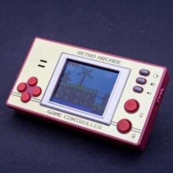 Mini console portable Retro