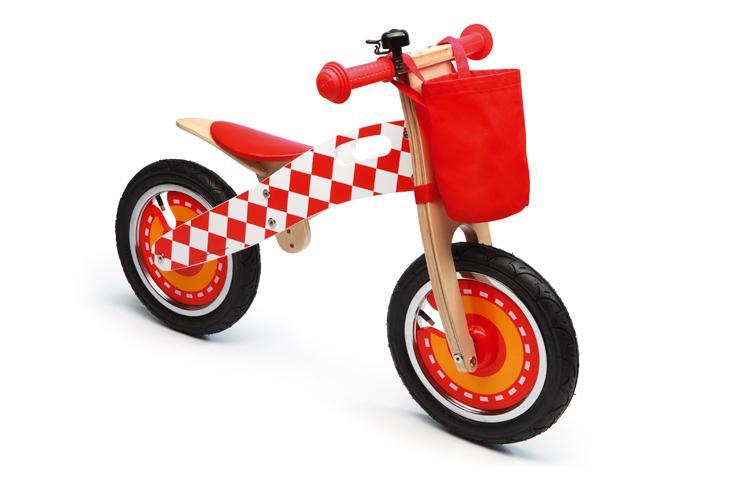 Scratch - Balance Bike Large
