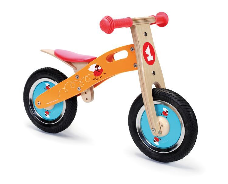 Scratch - Balance Bike Small