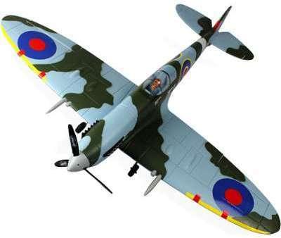 Spitfire V2 4 Voies Avion