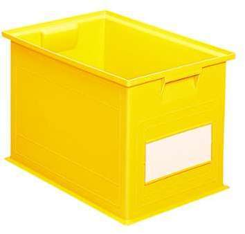Caisse plastique 40 5 litres