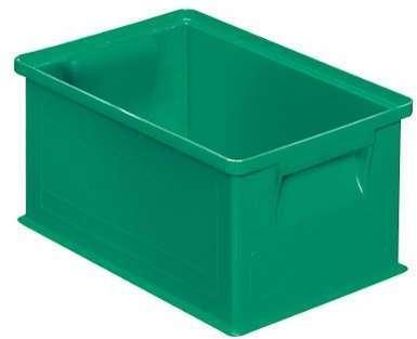Bac gerbable 8 7 litres vert