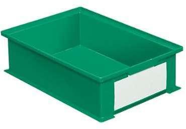 Bac rangement plastique 16
