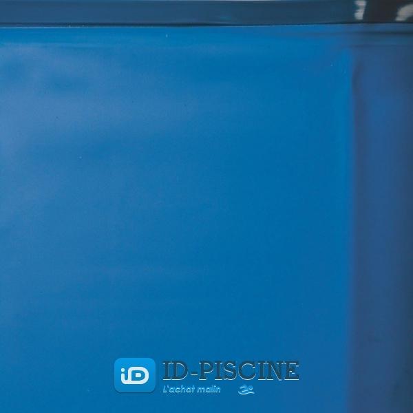 Liner piscine hors sol ronde 75 100 9 gre liner 0 40 for Liner piscine gre ronde