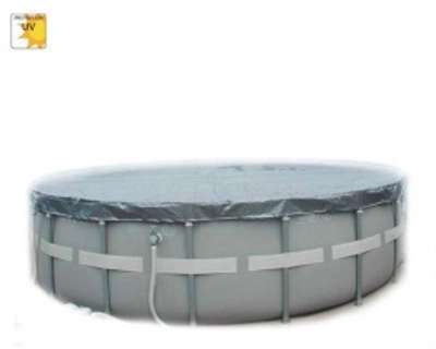 Recherche piscine du guide et comparateur d 39 achat for Housse piscine intex