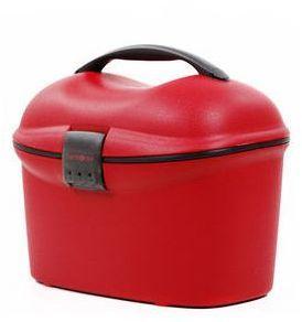 Vanity case Samsonite Cabin Collection 36 cm Crimson Red rouge eSulsh1yZT