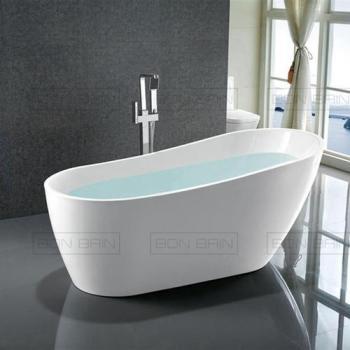 hudson baignoire lot ovale sur socle reed. Black Bedroom Furniture Sets. Home Design Ideas