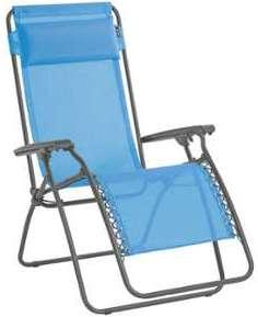 LAFUMA Chaise longue Relax