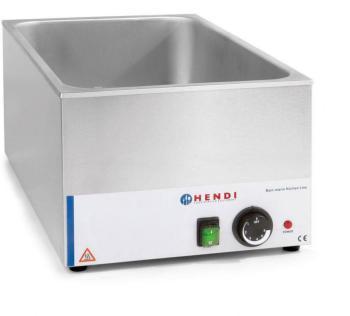 Bain Marie GN 1 1 INOX 150(p)mm