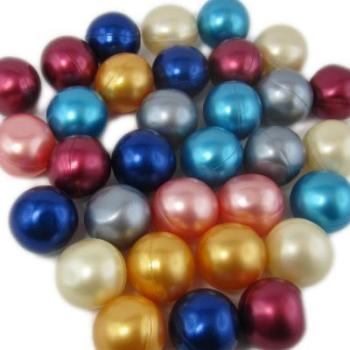Perles de Bain Rondes - Assortiment