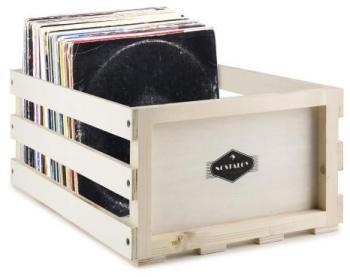 TTS6 valise à vinyles nostalgique