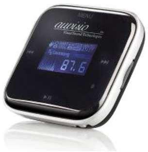 Lecteur MP3 avec transmetteur