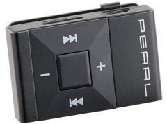 Micro baladeur MP3 avec mémoire