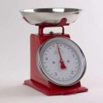 Balance de cuisine 5kg 20g