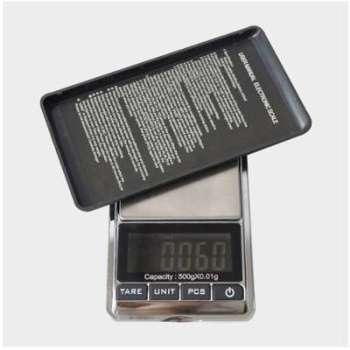 Mini balance precision-0-500gr