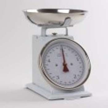 Balance de cuisine 5kg 20gr