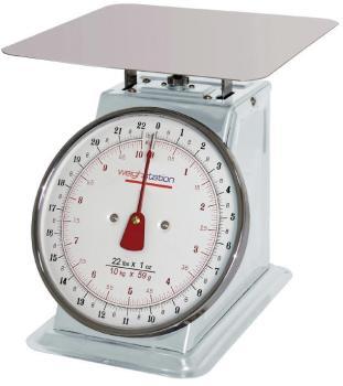Balance à plateau Weighstation