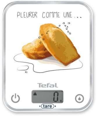 Balance de cuisine Tefal OPTISS
