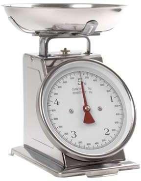 Balance mécanique inox 20gr