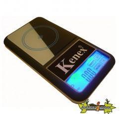 Balance digitale KX-100CF