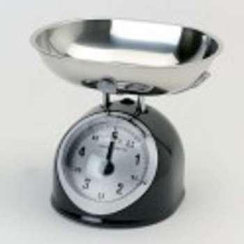Balance mecanique noir 5kg