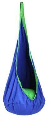 AXI Balancelle Bleu et vert