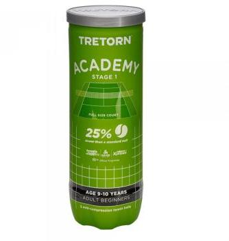 Academy Green (Stage 1) Tube