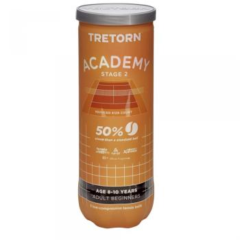 Academy Orange (Stage 2) Tube