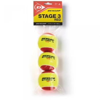 Mini Tennis (Stage 3) Red