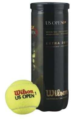 Wilson Balles de tennis balles