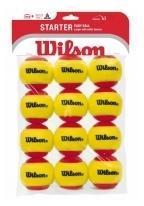 Balles Wilson Easy Starter