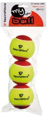 (enfant) Tecnifibre Balles