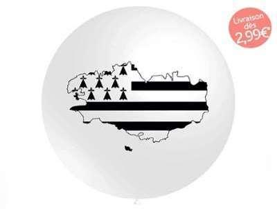Ballon de baudruche géant