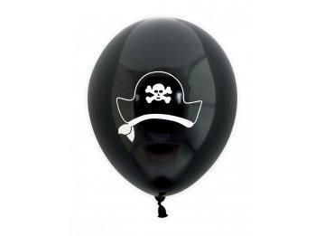 Ballon de Baudruche Pirate
