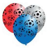 Ballons gonflables Foot France
