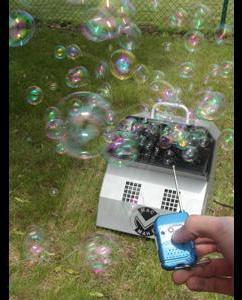 Machine à bulles PRO XXL