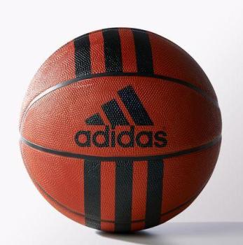 Ballon de basketball 3 bande