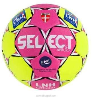 Ballon handball LNH Select