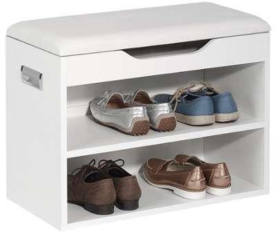 Banc à chaussures ZAPATO 2