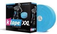 Bande K-taping XXL - Bleu