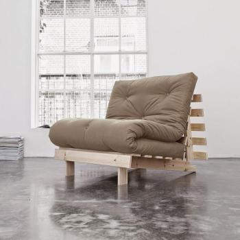 Roots 90 naturel futon vision